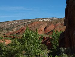 Dinosaur National Monument - Sound of Silence Trail