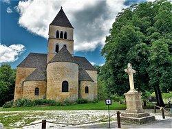 The Romanesque Church