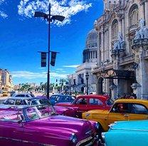 Authentic Cuban Tour