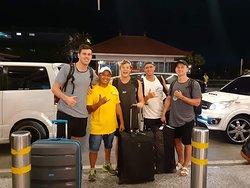 Bali Legend 471k Tour