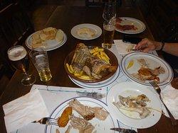 imagen Restaurante Santo Domingo de Silos en Santo Domingo de Silos