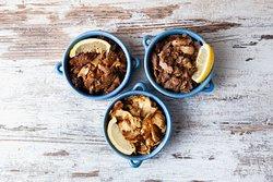 Meat Bowls