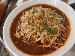 Rustom's Parsi Bhonu