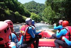Ur Bizia Rafting