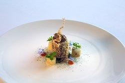 Kulinarische Höhenflüge