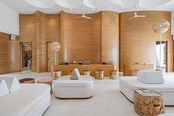 Garden Wing Lobby / Reception