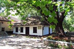 Muzeum Aleksandra Puszkina