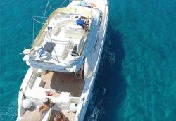 Crystal Blue Cruises