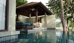 Our second home - the Pullman Phuket Arcadia