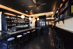 Front Bar - Original Design (Authentic Irish Pub Look & Feel)