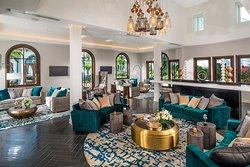 Butlers suite