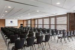 Sala de eventos Independencia I y II