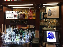 We offer a fabulous selection of Gins, Wines and Beers and can boast some of the cheapest prices in town with your members discount card.