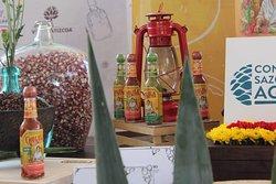 Participación en la segunda edición del FESTIVAL DEL MANGO Y LA CIRUELA en el pueblo mágico de Tequila Jalisco.