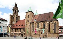 Church of St. Kilian (Kilianskirche)
