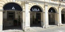 Lola sarzana - Mas Que Un Restaurante