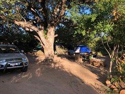 Kgosi Days camp