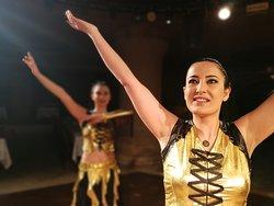 Karakus Turkish Night Spectacular.