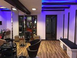 Zara's Salon & Spa