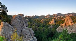Was a great place to stay while visiting the Black Hills and Custer State Park.
