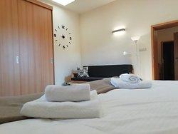 AP Radhošť - pokoj/ložnice