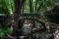 Milia Medieval Bridge