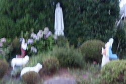 ファチマの聖母と子供達