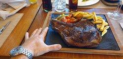 imagen Muddy's Wood Fired Grill en Alcúdia