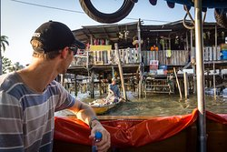 City Unscripted Bangkok