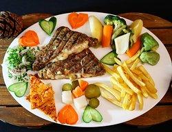 Syrian Palace Restaurant
