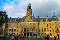 ロッテルダム市庁舎