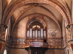 Eglise Notre-Dame-du-Bourg