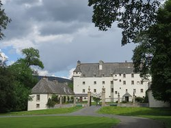 Traquair House & Brewery