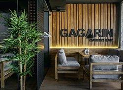 Gagarin Gastro Bar