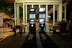 dart arcade