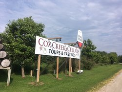 Cox Creek Cellars
