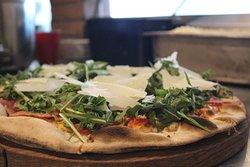 Pizza Osteria, lo mejor de la casa