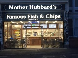 Mother Hubbard's Leicester
