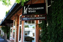 Williamson Wines Tasting Room