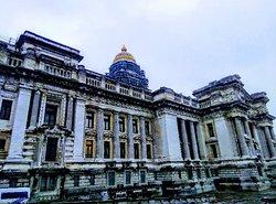 Justice Palace (Palais de Justice)