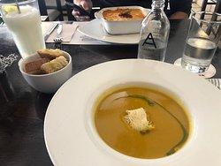 True Italian food in the heart of Aguas Calientes