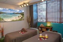 Hawaii Natural Therapy