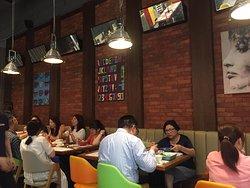 經濟實惠越南菜