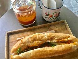 Banh Mi 25, Hanoi Street Food Tour