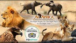 Augustine's Adventure Africa