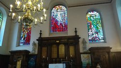St. Michael Paternoster Royal Church