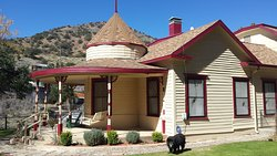 The Muheim Heritage House Museum