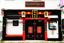 Buddha Break Tokyo
