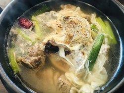 Sariwon Korean BBQ