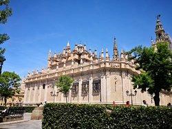 Kathedraal van Sevilla (Catedral de Sevilla)